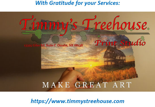 Timmy's Treehouse